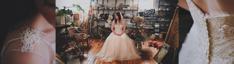 Vintage Love – Wedding Inspirations